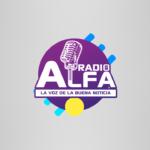 radio alfa